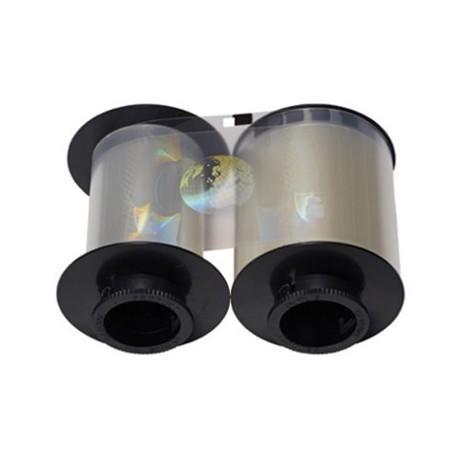 Ruban hologramme Evolis Securion Generic Globes 400 faces