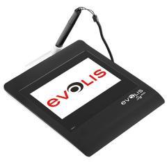 Tablette de signature Evolis Sig Activ