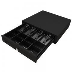 Aures 3S 430 - Tiroir Caisse noir