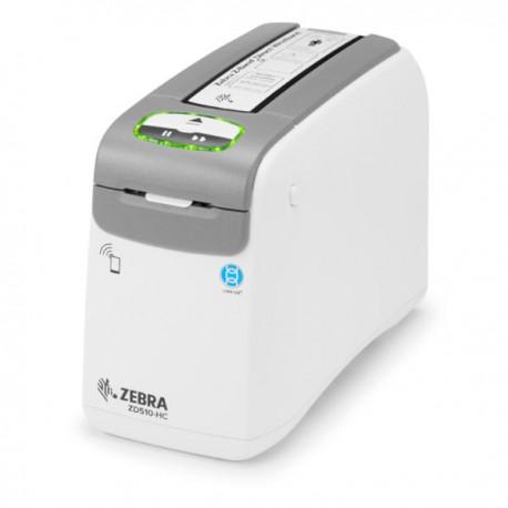 Imprimante de bracelets Zebra ZD510-HC