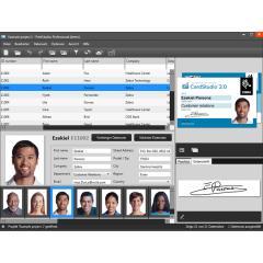 Zebra CardStudio 2.0 Entreprise