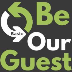 Logiciel de gestion visiteur Be Our Guest - Basic