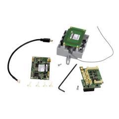 Kit station Smart Contact Evolis