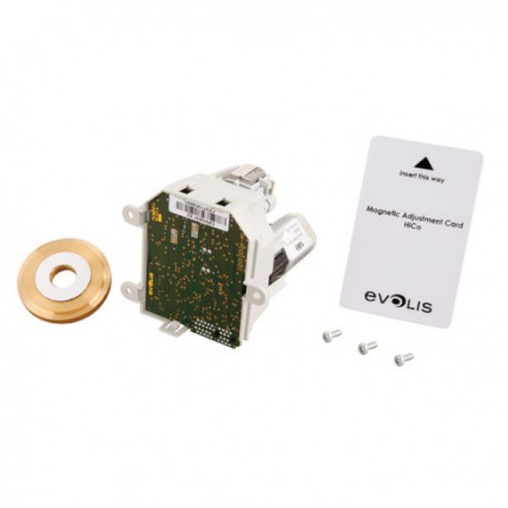 Kit encodeur Magnetique ISO Evolis