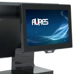 Ecran LCD 10,1'' Aures Yuno noir