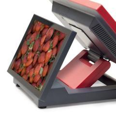 Ecran LCD 10,1'' Aures Nino