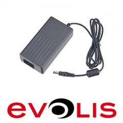 Alimentation Evolis Quantum, Securion