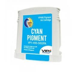 Cartouche d'encre Cyan VP495