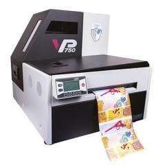 imprimante étiquettes couleur VIP COLOR VP750