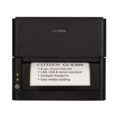 Imprimante étiquettes Citizen CL-E300