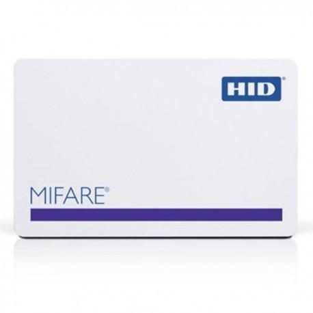 Badge Sans Contact Hid 1430 Flexsmart Mifare Classic 1k 13 56 Mhz