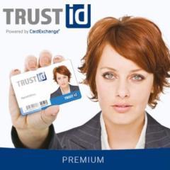 Trust ID Premium By Magicard