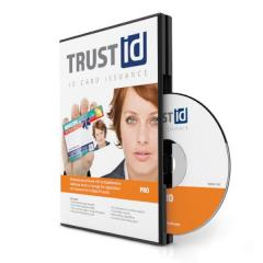 Trust ID Pro By Magicard