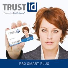 Trust ID Pro Smart + By Magicard