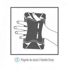"Sangle main Mobilis tablette (7-8 "")"