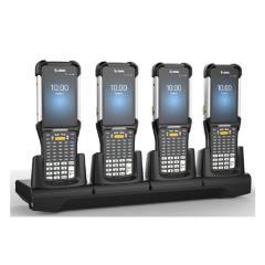 Station chargement x4 Ethernet Zebra MC9300