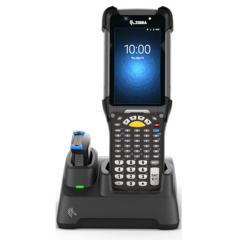 Zebra charging/communication station, USB IM CRD-MC93-2SUCHG-01
