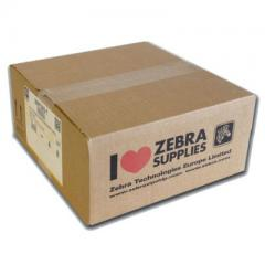 Zebra Z-Ultimate 3000T Blanc - 102 mm x 76 mm - étiquettes Polyester brillant