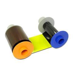 Ruban couleur YMCK HID Fargo HDP5000