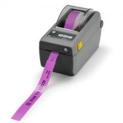 Zebra ZD410 - imprimante étiquettes de bureau