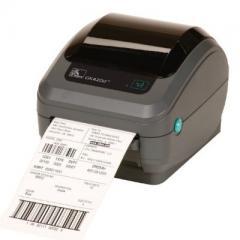Zebra GK420d - imprimante étiquettes de bureau