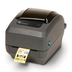 Zebra GK420t - imprimante étiquettes de bureau