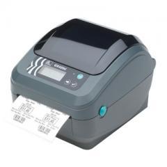 Zebra GX420d - imprimante étiquettes de bureau