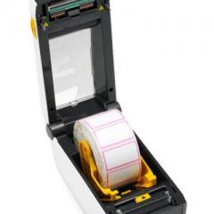 Zebra ZD410 Healthcare - imprimante étiquettes de bureau