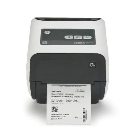 Zebra ZD420 Healthcare - imprimante étiquettes de bureau