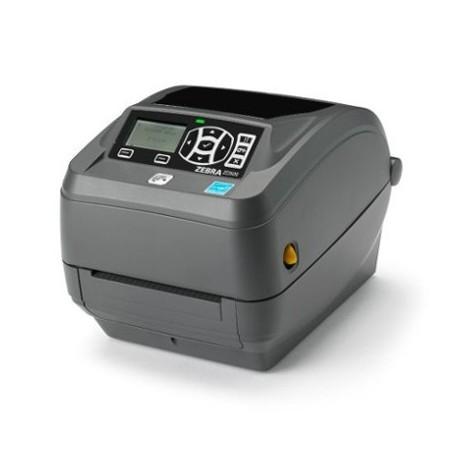 Zebra ZD500 - imprimante étiquettes de bureau