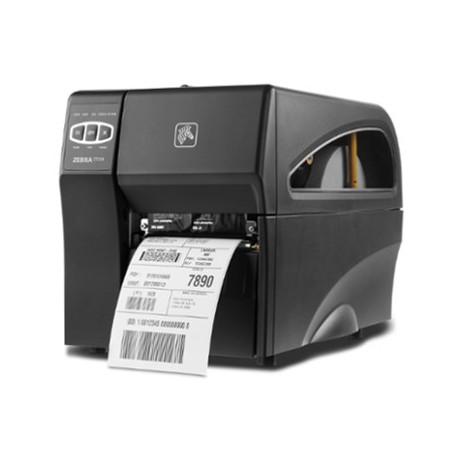 Zebra ZT220 TD - imprimante d'étiquettes industrielle