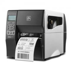Zebra ZT230 TD - imprimante d'étiquettes industrielle