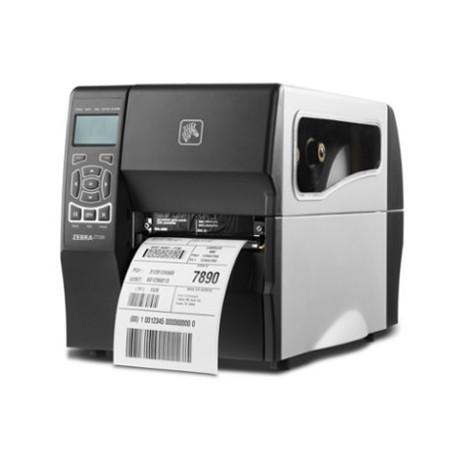Zebra ZT230 TT - imprimante d'étiquettes industrielle