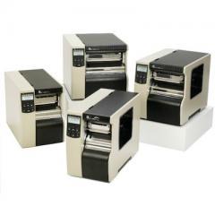 Zebra 220Xi4 - imprimante d'étiquettes haute performance