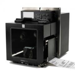"""Zebra ZE500 (4"""") - Module d'impression d'étiquettes"""