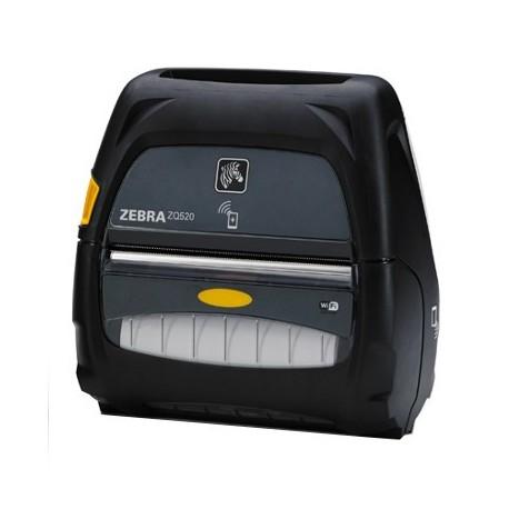 Zebra ZQ520 - imprimante d'étiquettes mobile