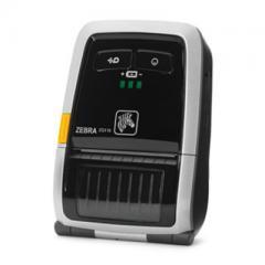 Zebra ZQ110 - imprimante d'étiquettes mobile