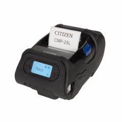 Imprimante étiquettes et reçus Citizen CMP-25L