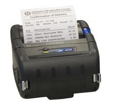 Citizen CMP-30II - Imprimante mobile étiquettes et reçus