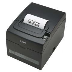 Citizen CT-S310II LAN, double IF, 8 pts/mm (203 dpi), massicot, noir IM CTS310IIXEEBX