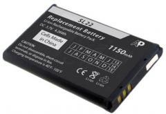 Batterie Honeywell Captuvo SL22, SL42 et SL62 IM BAT-MOB00