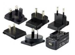 Bloc d'alimentation USB Honeywell 50136024-001 IM 50136024-001