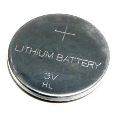 Batterie Honeywell RTC PM43 IM 318-051-001