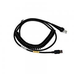 Câble de connexion Honeywell, alimenté par USB CBL-503-300-C00 IM CBL-503-300-C00