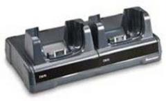 Station de chargement FlexDock 2 emplacements Ethernet Honeywell CK7X IM DX2A12220