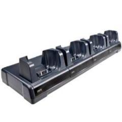 Station de chargement FlexDock 4 emplacements Ethernet Honeywell CK7X IM DX4A1222200
