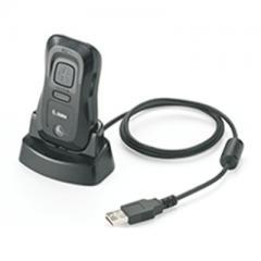 Lecteur code barre miniature Zebra CS3000 - Sans fil 1D