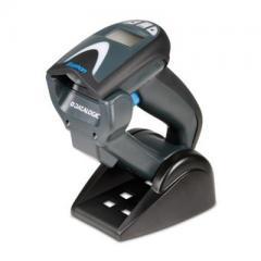 Lecteur code barre Datalogic Gryphon I GM4100 - Sans fil 1D