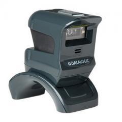 Lecteur code barre Datalogic Gryphon GPS4400 - Filaire industriel 1D/2D
