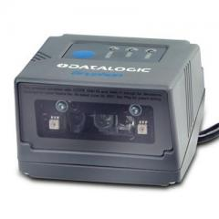 Lecteur code barre Miniature Datalogic Gryphon GFS4400 - filaire 1D/2D